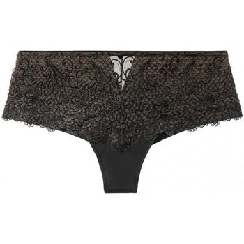 Sous-vêtements Femme Shorties & boxers Aubade miss karl shorty saint tropez Tuxedo
