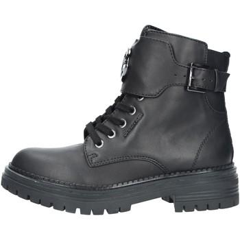 Chaussures Femme Bottines Gattinoni PINMF1211 chaussures amphibiens femme LE NOIR LE NOIR