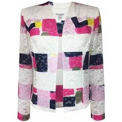 Vêtements Femme Vestes / Blazers Georgedé Jmksport & ME Imprimée Multicolore