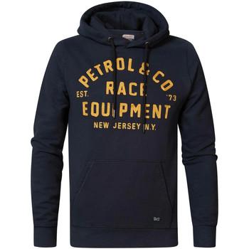 Vêtements Homme Sweats Petrol Industries SWH311 5110 DARK NAVY Bleu marine