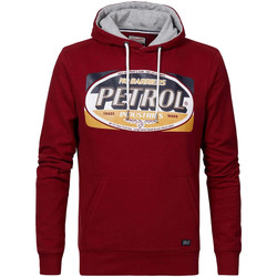 Vêtements Homme Sweats Petrol Industries SWH300 3154 SPICE RED Rouge
