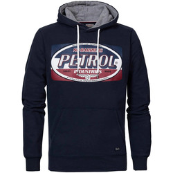 Vêtements Homme Pulls Petrol Industries SWH300 5110 DARK NAVY Bleu marine