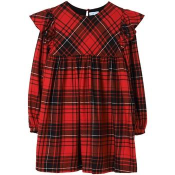 Vêtements Fille Robes courtes Mayoral  Rojo