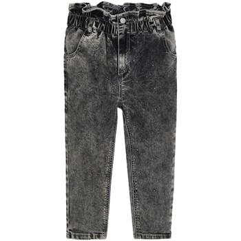 Vêtements Fille Jeans slim Mayoral  Gris