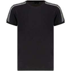 Vêtements Homme T-shirts & Polos Deeluxe T-Shirt COLT Black