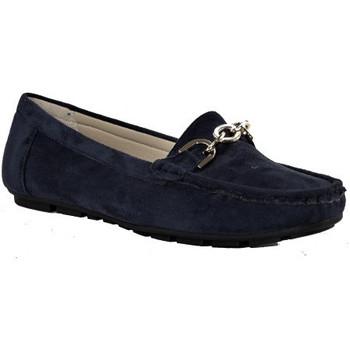 Chaussures Femme Mocassins Cink-me DM61 MARINE