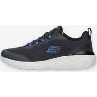 Chaussures Homme Baskets basses Skechers 232288 Bleu