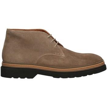 Chaussures Homme Boots Harmont & Blaine EFM212.101AI22 cheville Homme MÔLE MÔLE