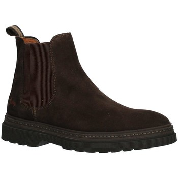Chaussures Homme Boots Harmont & Blaine EFM212.102AI22 Chelsea Homme T. MORO T. MORO