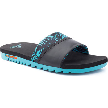 Chaussures Homme Tongs Brennder Sandals Onda Bamboo Turquoise