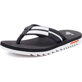 Chaussures Homme Tongs Brennder Sandals Onda Cutback Blanc