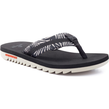 Chaussures Homme Tongs Brennder Sandals Onda Hawaii Beige