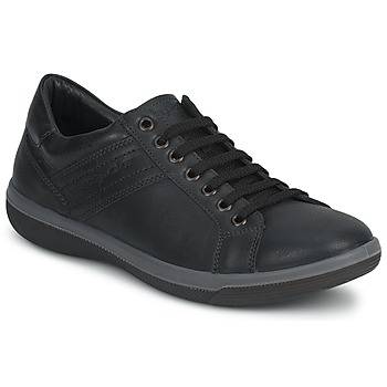 Chaussures Homme Baskets basses TBS MARMAN CARBONE