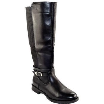 Chaussures Femme Bottes Cink-me CKH21 NOIR