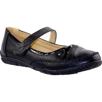 Chaussures Femme Ballerines / babies Cink-me DM633 NOIR