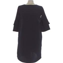 Vêtements Femme Robes courtes Atmosphere Robe Courte  36 - T1 - S Bleu