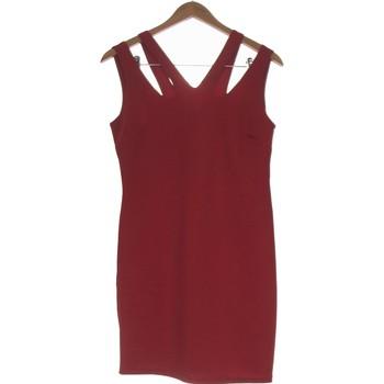 Vêtements Femme Robes courtes Atmosphere Robe Courte  40 - T3 - L Rouge