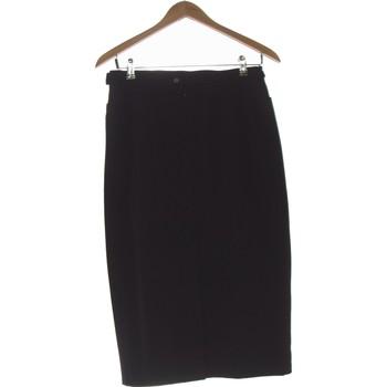 Vêtements Femme Jupes Weill Jupe Mi Longue  36 - T1 - S Noir