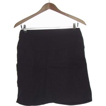 Vêtements Femme Jupes Best Mountain Jupe Courte  36 - T1 - S Noir