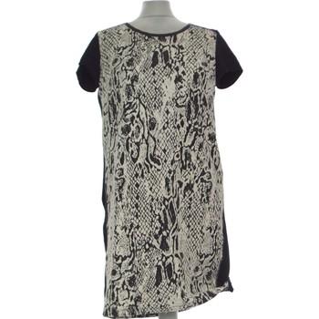 Vêtements Femme Robes courtes Chipie Robe Courte  40 - T3 - L Noir
