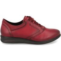 Chaussures Femme Derbies Clowse VR1-300 Burdeos