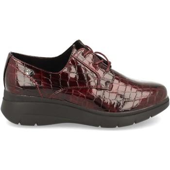 Chaussures Femme Derbies Clowse VR1-323 Burdeos