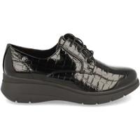 Chaussures Femme Derbies Clowse VR1-323 Negro