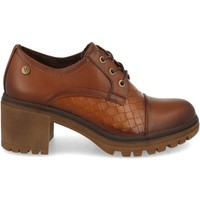 Chaussures Femme Derbies Clowse VR1-358 Cuero