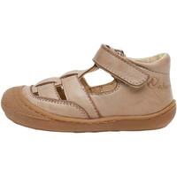 Chaussures Sandales et Nu-pieds Naturino WAD-sandale premiers pas beige