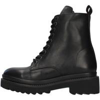 Chaussures Femme Bottes ville Inuovo 673003 Noir