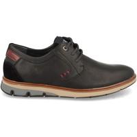 Chaussures Homme Derbies Clowse 1E1201 Negro