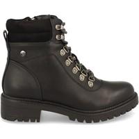 Chaussures Femme Bottines Clowse VR1-321 Negro