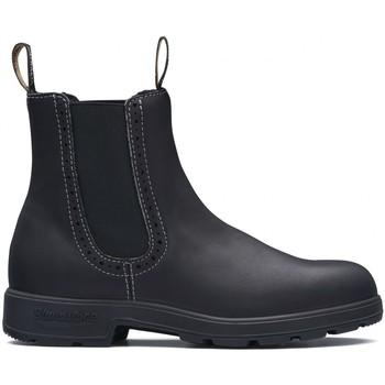 Chaussures Femme Boots Blundstone 1448 Bottes montantes pour dames noir Noir