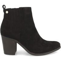 Chaussures Femme Boots Clowse VR1-305 Negro