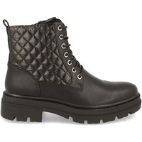 Chaussures Femme Bottines Clowse VR1-320 Negro