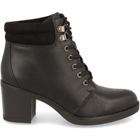 Chaussures Femme Bottines Clowse VR1-328 Negro