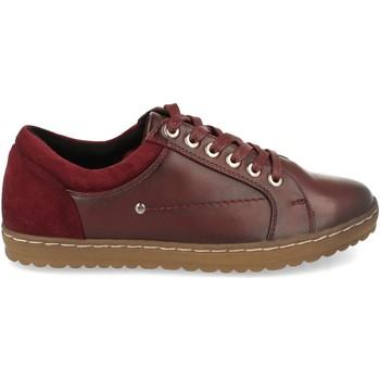 Chaussures Femme Baskets basses Clowse VR1-373 Burdeos