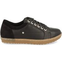 Chaussures Femme Baskets basses Clowse VR1-373 Negro