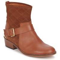 Chaussures Femme Boots Emma Go LAWRENCE Marron