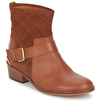 Bottines / Boots Emma Go LAWRENCE Marron 350x350