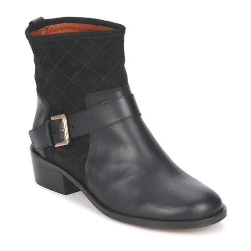 Chaussures Femme Boots Emma Go LAWRENCE Noir