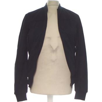 Vêtements Homme Vestes Celio Veste  36 - T1 - S Bleu