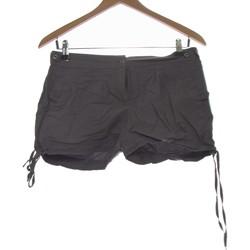 Vêtements Femme Shorts / Bermudas Naf Naf Short  36 - T1 - S Bleu