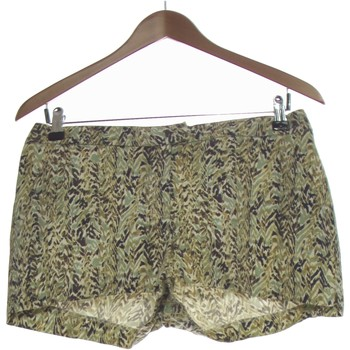 Vêtements Femme Shorts / Bermudas H&M Short  36 - T1 - S Vert