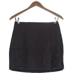 Vêtements Femme Jupes Forever 21 Jupe Courte  38 - T2 - M Noir