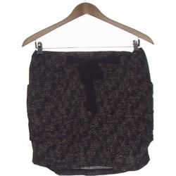 Vêtements Femme Jupes Cache Cache Jupe Courte  34 - T0 - Xs Noir