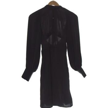Vêtements Femme Robes courtes H&M Robe Courte  32 Noir