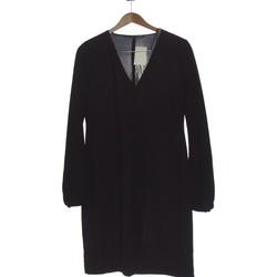 Vêtements Femme Robes courtes Zara Robe Courte  38 - T2 - M Noir