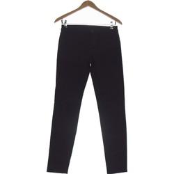Vêtements Femme Jeans slim Uniqlo Jean Slim Femme  34 - T0 - Xs Bleu