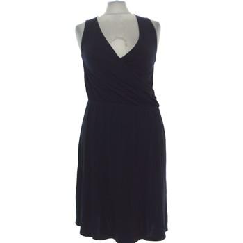 Vêtements Femme Robes longues S.Oliver Robe Mi-longue  36 - T1 - S Bleu